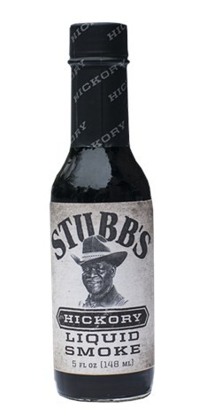 Stubb's Hickory Liquid Smoke 148 ml