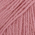 Drops Alpaca Uni Colour 50g Mellanrosa (3720)