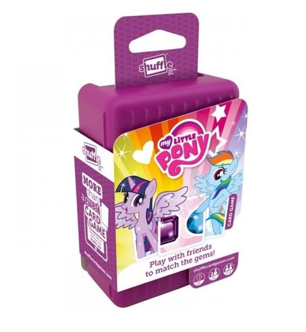 My Little Pony, Shuffle game