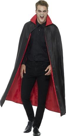 Käännettävä Viitta Vampyyri