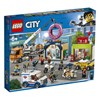 Munkbutiken öppnar, LEGO City Town (60233)