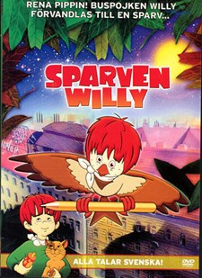 Sparven Willy