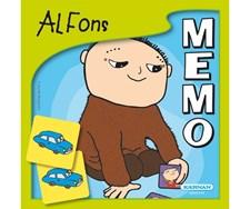 Memo Alfons Åberg, Egmont Kärnan