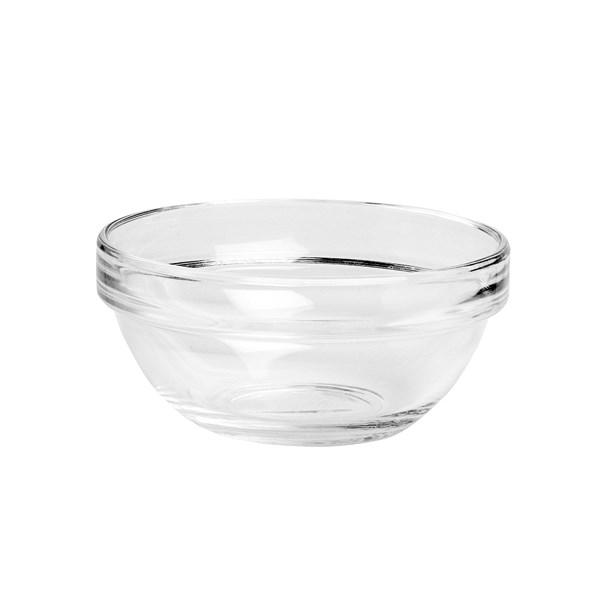Skål D  7 cm Klar  Övriga varumärken (klar) - tallrikar & skålar