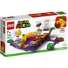 Wigglers giftiga träsk – Expansionsset, LEGO® Super Mario (71383)