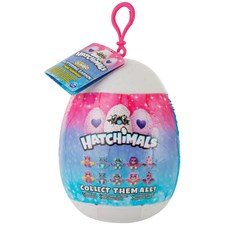 Hatchimals Jumbo Plush, Twin Suprise