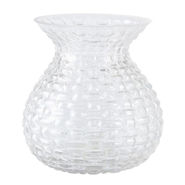 Villa Collection Vas Dia 17 cm Klar (klar) - vaser