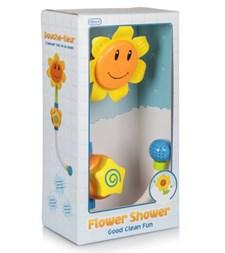 Flower Shower, Blomsterdusj til badestunden