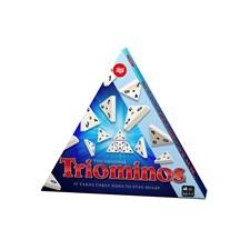 Triominos Deluxe, Triangle box, Alga (SE)