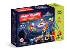Magformers - Mastermind Setti
