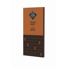 Michel Cluizel Café Chokladkaka 60% 100 g