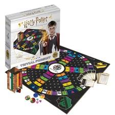 Harry Potter Trivial Pursuit Ultimate Edition (EN)