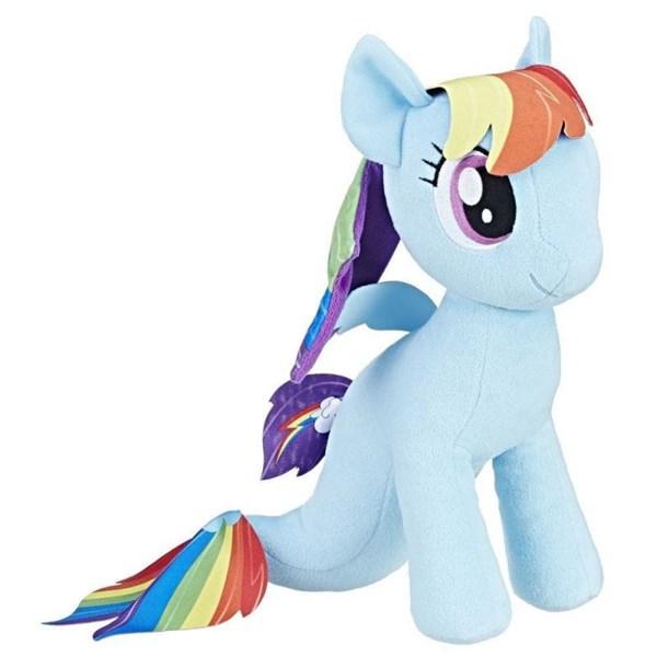 Rainbow Dash Sea Pony 30 cm  My Little Pony - gosedjur