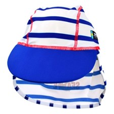 UV-hattu Sealife, sininen, Swimpy (2-4 vuotta)
