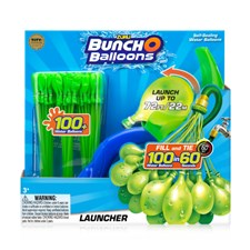 Bunch O Balloons Launcher Grön