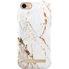 Mobildeksel, Fashion Case, Til Iphone 6/6S/7/8, Carrara Gold, Ideal