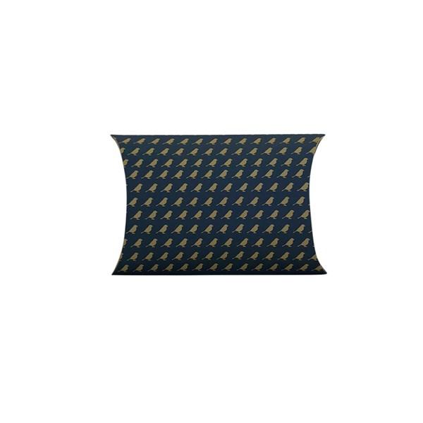 Pillow box Goldbirds