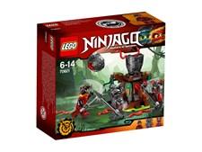 Vermillionanfall, LEGO Ninjago (70621)