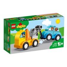 Ensimmäinen hinausautoni, LEGO DUPLO (10883)