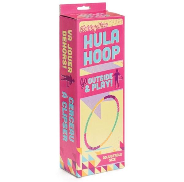 Slot Together Hula Hoop Rockring