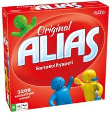 Alias Original, Tactic (FI)