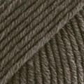 Merino Extra Fine Mix Garn Merinoull 50 g Brun (06) Drops