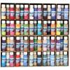 Plus Color hobbymaling, ass. farger, ekskl. display, 60x60ml