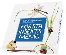 Första Insektsmemo