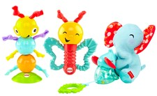 Wigglin Gigglin Giftset, Fisher-Price