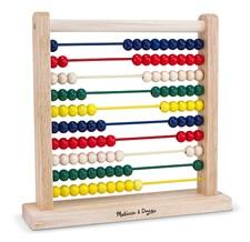 Kuleramme, Abacus, Melissa & Doug