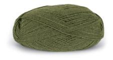 Du store Alpakka Tynn 50 g Army Grønn 144