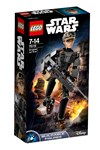 Sergeant Jyn Erso™, LEGO Star Wars (75119)