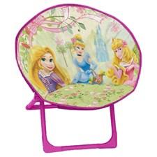 Stol, Princess, Disney
