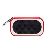 Vattentät Bluetooth Högtalare, Röd, Vivitar