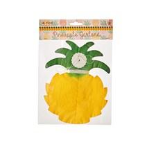 Girlang Ananas, Rice
