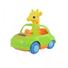 Ready Steady Musical Giraffe, Tomy
