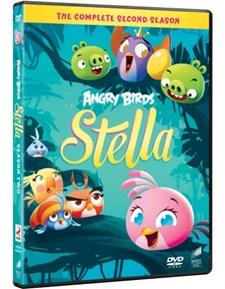 Angry Birds - Stella - Season 2