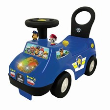 Paw Patrol, Police, Ride On