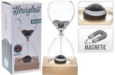 Timglas Magnetiskt