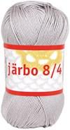 Järbo 8/4 50gr Sølvgrå (32086)