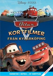 Bilar - Kortfilmer från Kylarköping