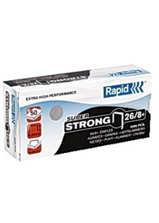 Niitti 26/8+ Super Strong (5000 kpl)