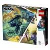 Kummituspikajuna, LEGO Hidden Side (70424)