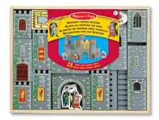 Middelalderslott lekesett, Melissa & Doug