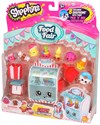 Candy Collection, Food Fair, Shopkins