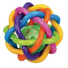 Bendy Ball, Playgro