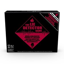 The Lie Detector Game (SE/FI)
