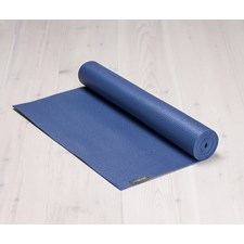 Yogamatta Yogiraj, 4mm, Blueberry Blue