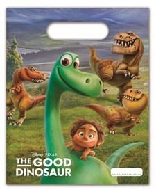 Den Gode Dinosaurien Godispåsar, 6 st