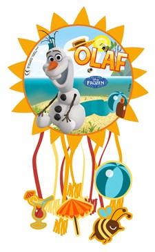 Disney Frost Olof Pinata